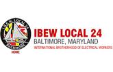 IBEW Local 24