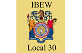 IBEW Local 30