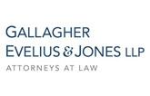 Gallagher Evelius Jones