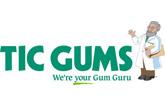 TIC Gums